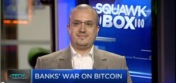 Banks War On Bitcoin