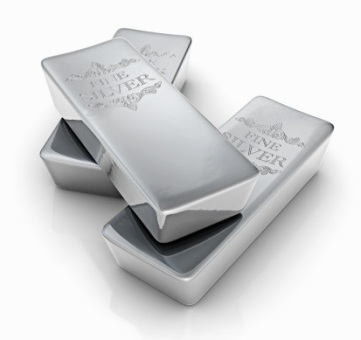 Investing-in-silver