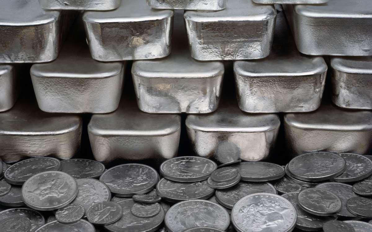 O incrível caso da prata: a oportunidade da década?